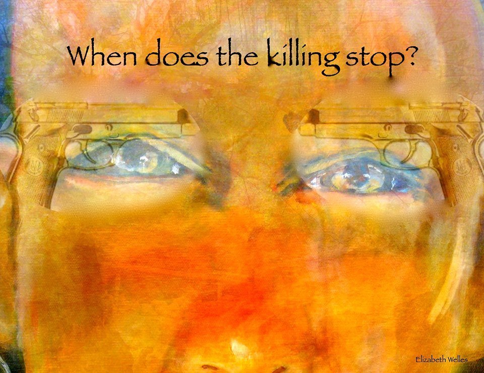 When Does the Killing Stop?