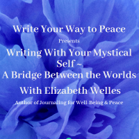 Writing With Your Mystical Self